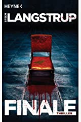 Finale: Thriller (German Edition) Kindle Edition
