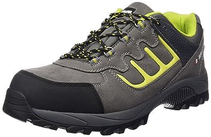 Bellota 72212G46S3 - Zapatos de hombre y mujer Trail (Talla 46), de seguridad