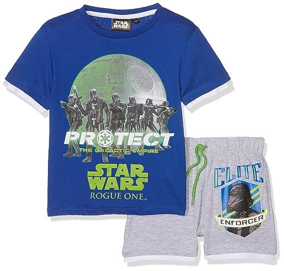 Star Wars Ropa Interior de Deporte para Niños: Amazon.es: Ropa y accesorios