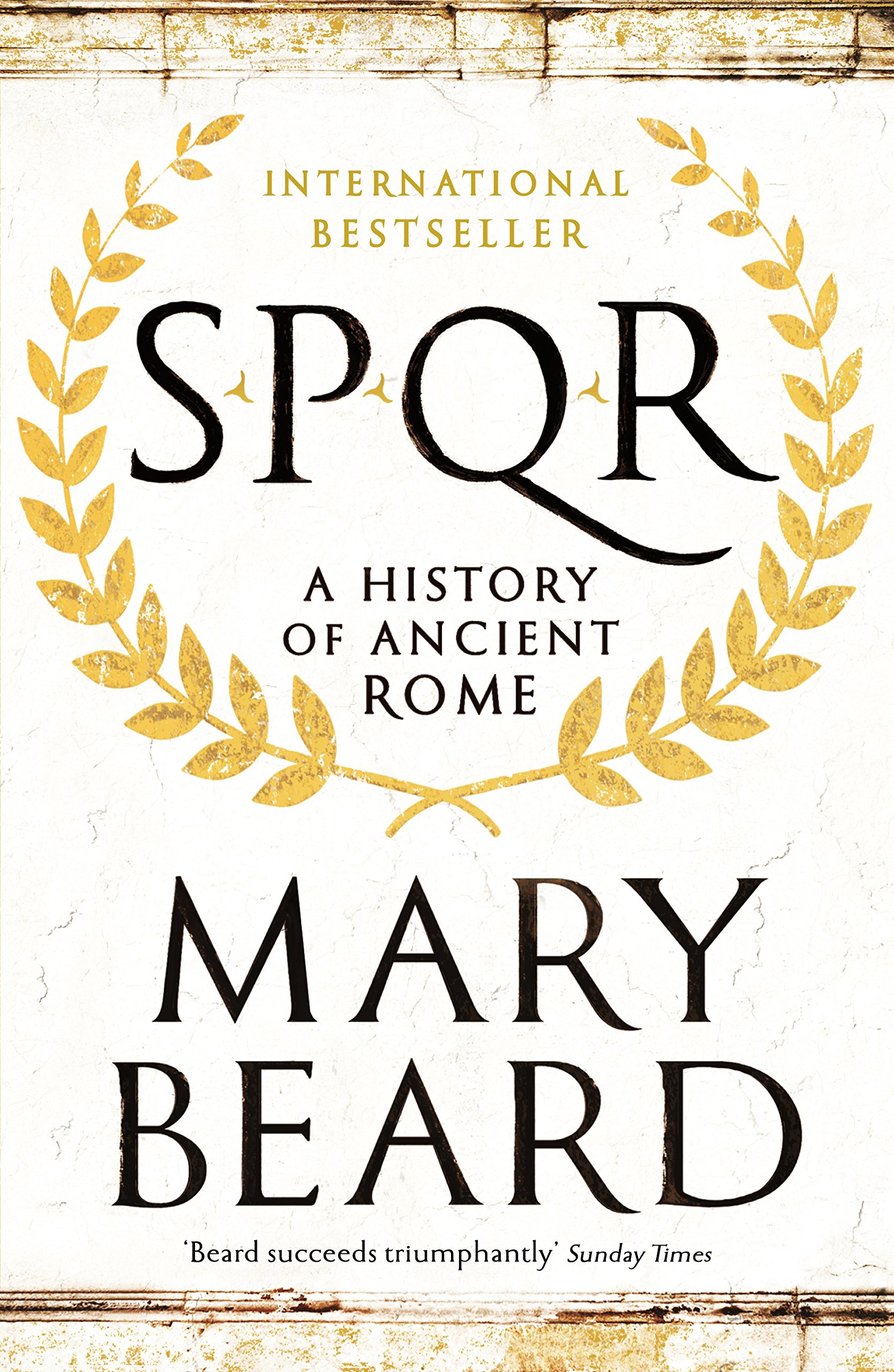 SPQR - what does abbreviation mean? 98