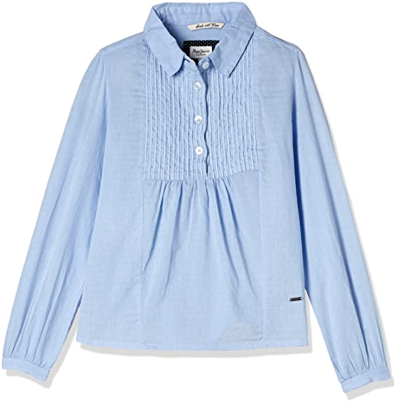 Pepe Jeans Girls Shirt Amazon In Clothing Accessories