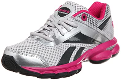 J84216 Runtone Plus Direct Damen Schuhe, Schuhgröße:35;Farbe:grey/gravel/condensed pink/pure silver Reebok