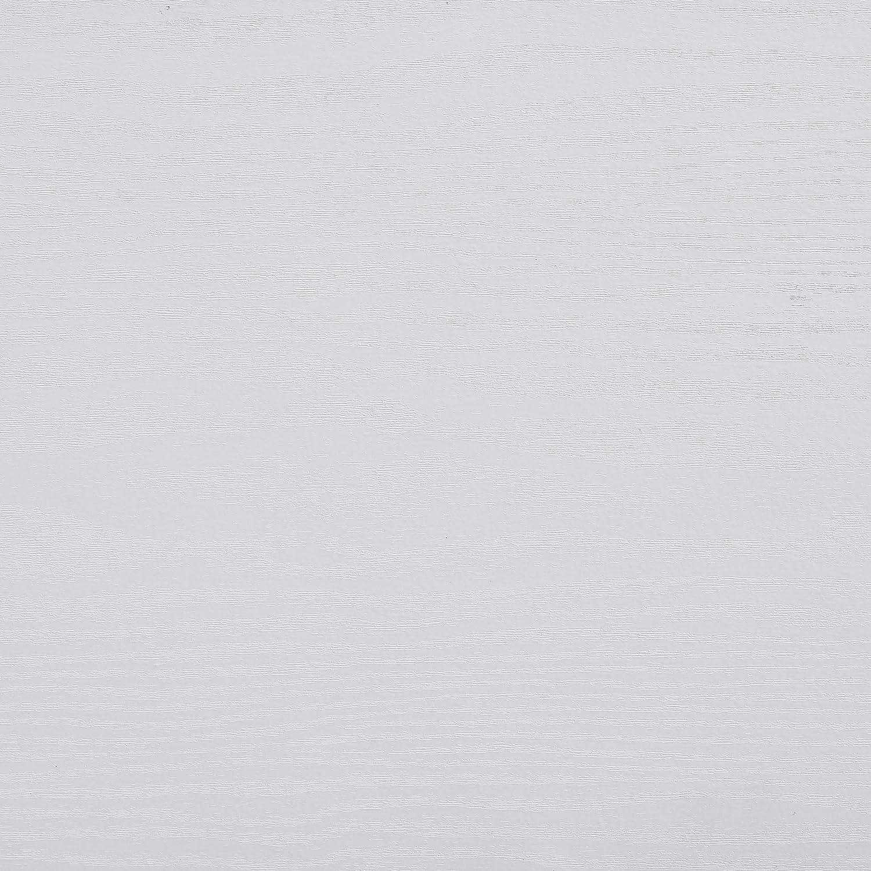 5 cassetti in tessuto Basics bianco Cassettiera extra grande