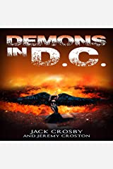 Demons in D.C.: Chronicles of Death, Book 1 Audible Audiobook
