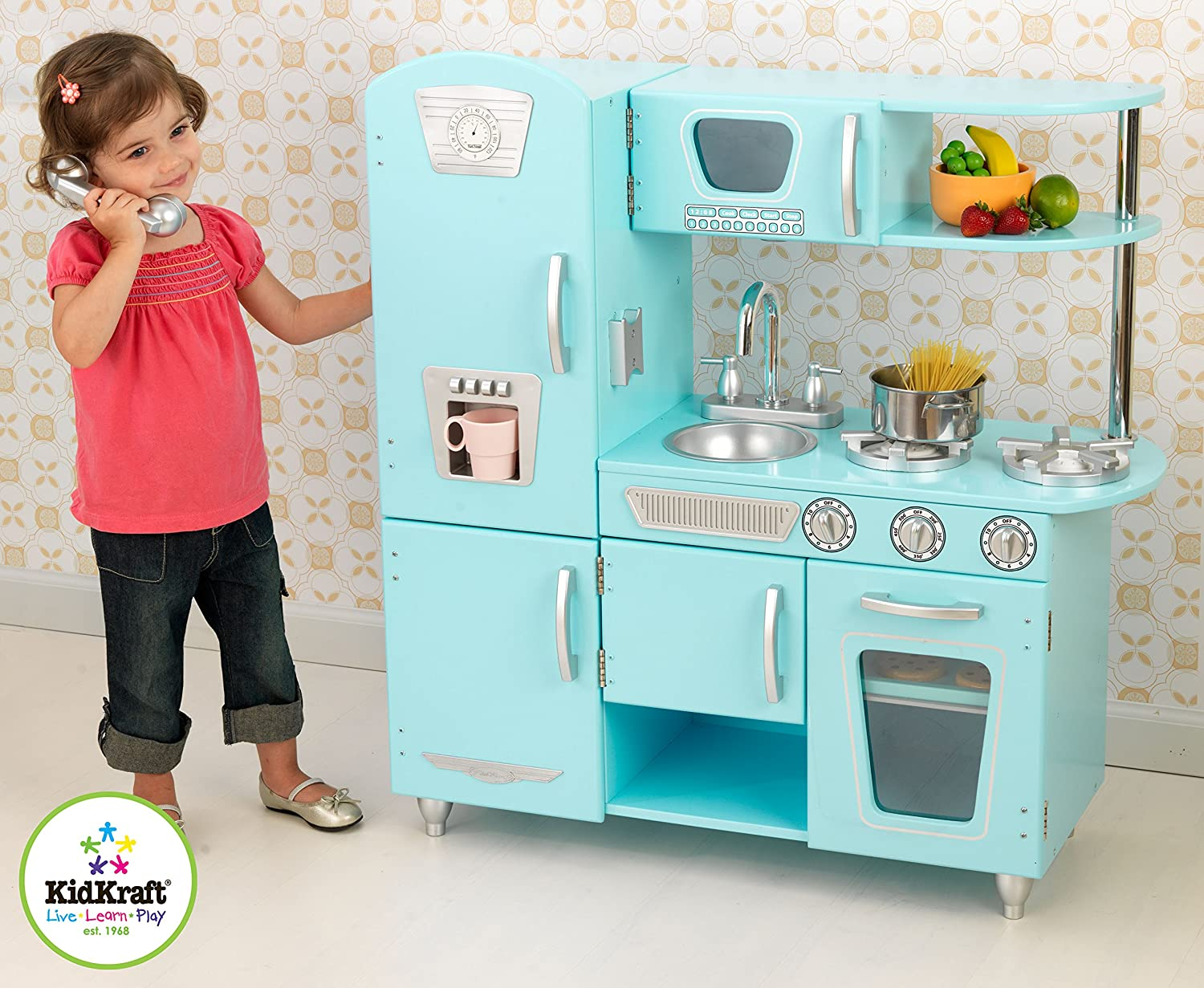 Play Kitchens For Kids - Best Home Interior •