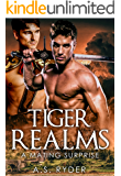 Tiger Realms: A Mating Surprise