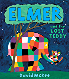 Elmer and the Lost Teddy (Elmer eBooks)