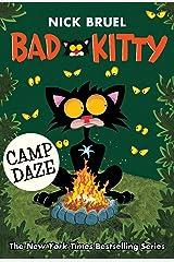 Bad Kitty Camp Daze Kindle Edition