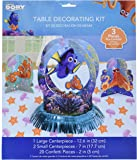 Finding Dory Table Decorating Kit 23 Piece