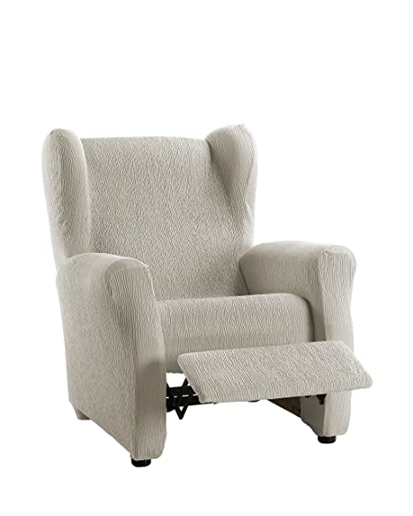 Amazon.com: Martina Home Emilia Case Armchair Relax, Fabric ...