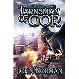 Tarnsman of Gor (Gorean Saga Book 1)