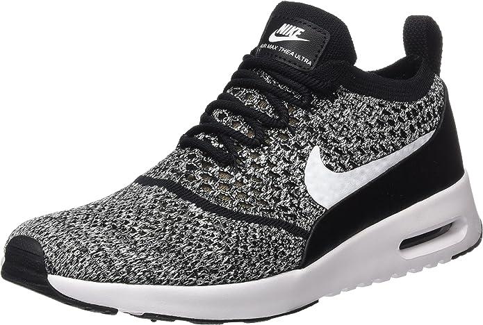 Nike Womens Air Max Thea Ultra FK Low Top Running, Cross Training Shoes