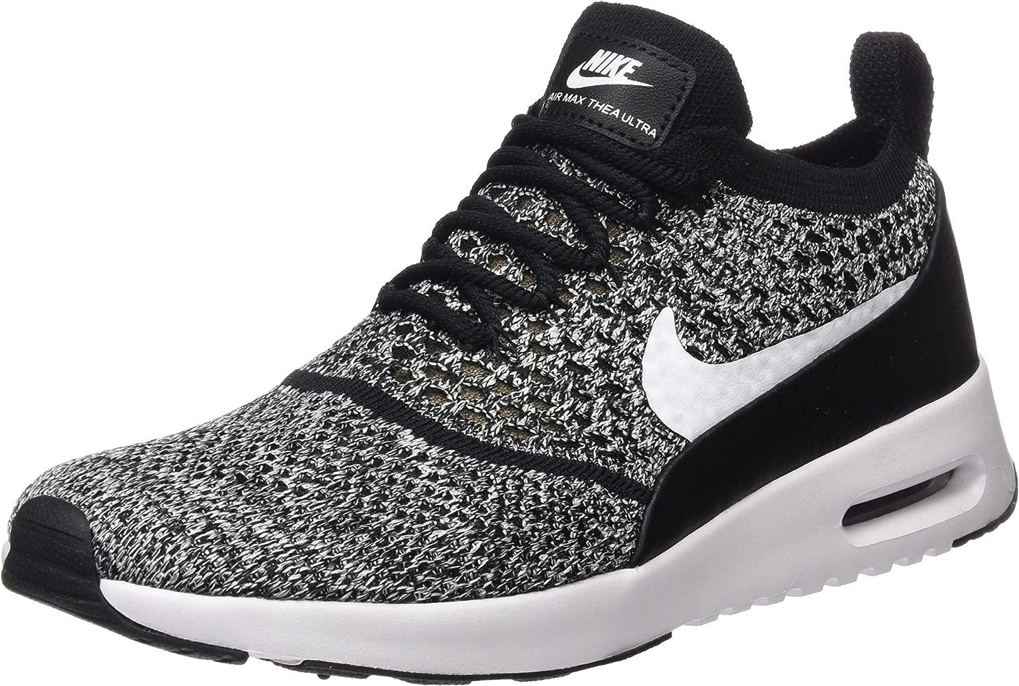 Nike W Air MAX Thea Ultra FK, Zapatillas de Entrenamiento para Mujer