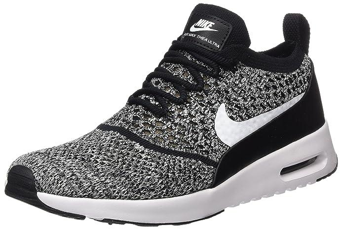 Nike Air Max Thea Ultra FK, Scarpe da Ginnastica Basse Donna