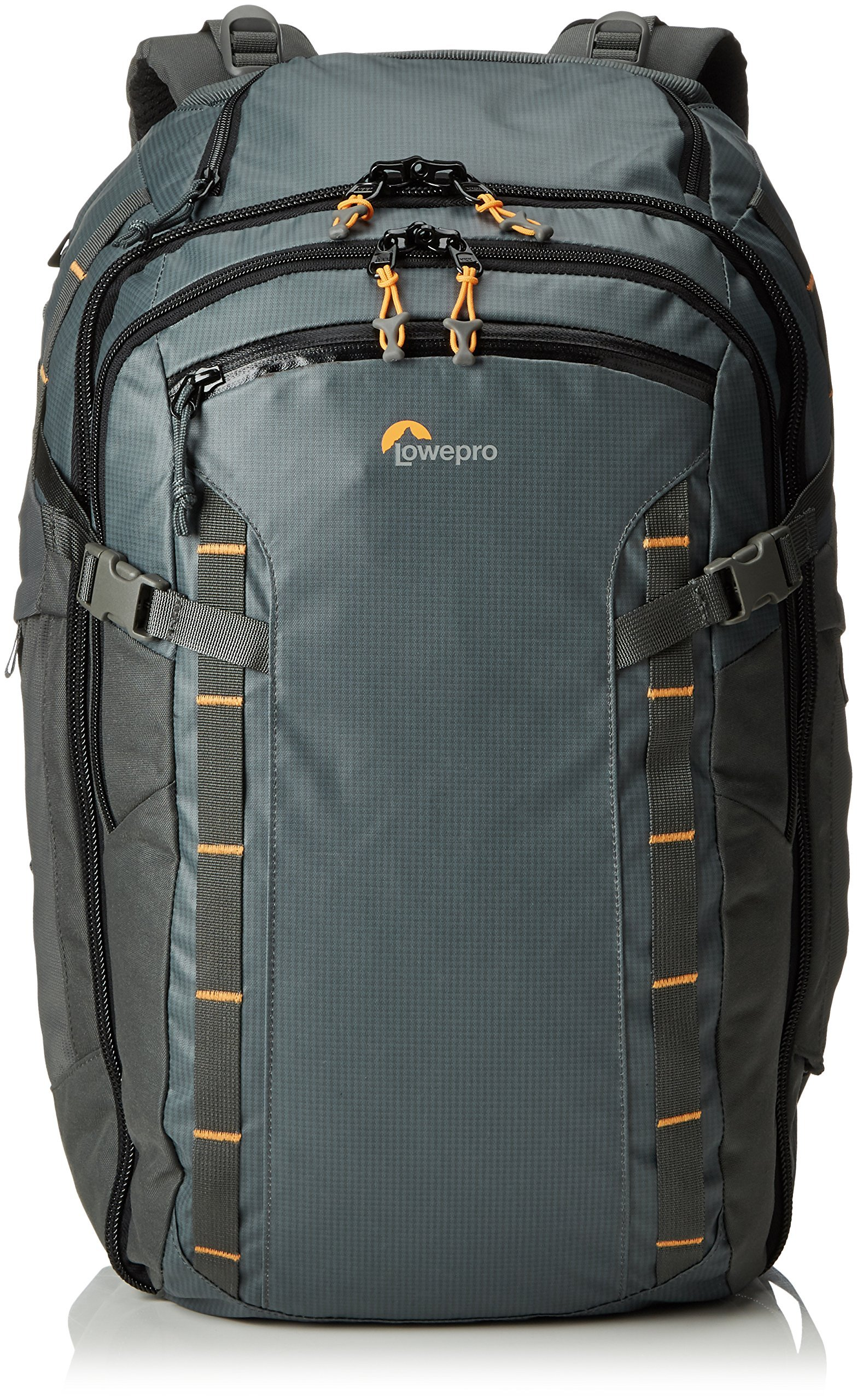 Lowepro HighLine BP 400 AW - Weatherproof & rugged 36-liter daypack for adventurous travelers who carry modern devices into any location by Lowepro
