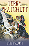 The Truth: (Discworld Novel 25) (Discworld series)