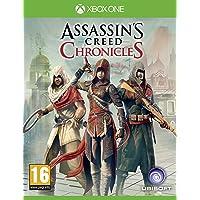 Ubisoft Assassins Creed Chronicles [Xbox One]