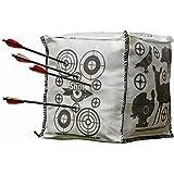 Shot Stoppa Cube Archery Crossbow Target