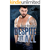 Image for Despite It All (Code Of Honor Book 7)