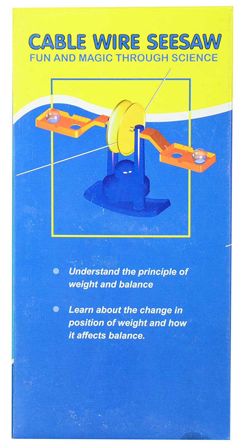 Cable Wire Seesaw Learn About Weight And Balance For Wiring Diagrams Toys Games