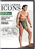 TCM Greatest Classic Films: Johnny Weissmuller as Tarzan, Volume 2 (4FE)