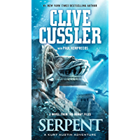 Serpent: A Novel from the NUMA files