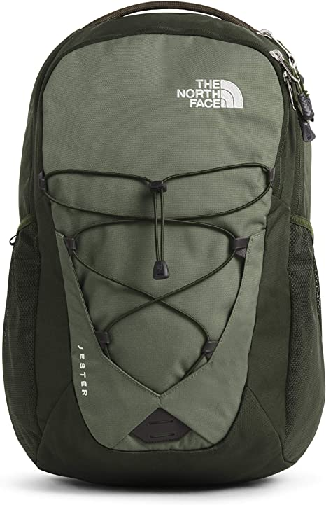 The North Face Jester Ntpgncmb/Hgrsgy Daypack, Unisex Adulto ...