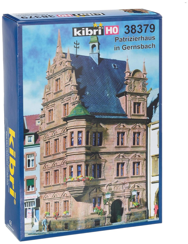 Kibri 38379 - H0 Patrizierhaus in Gernsbach