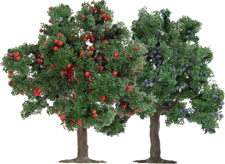 /árbol frutal floreciente O NOCH 21570