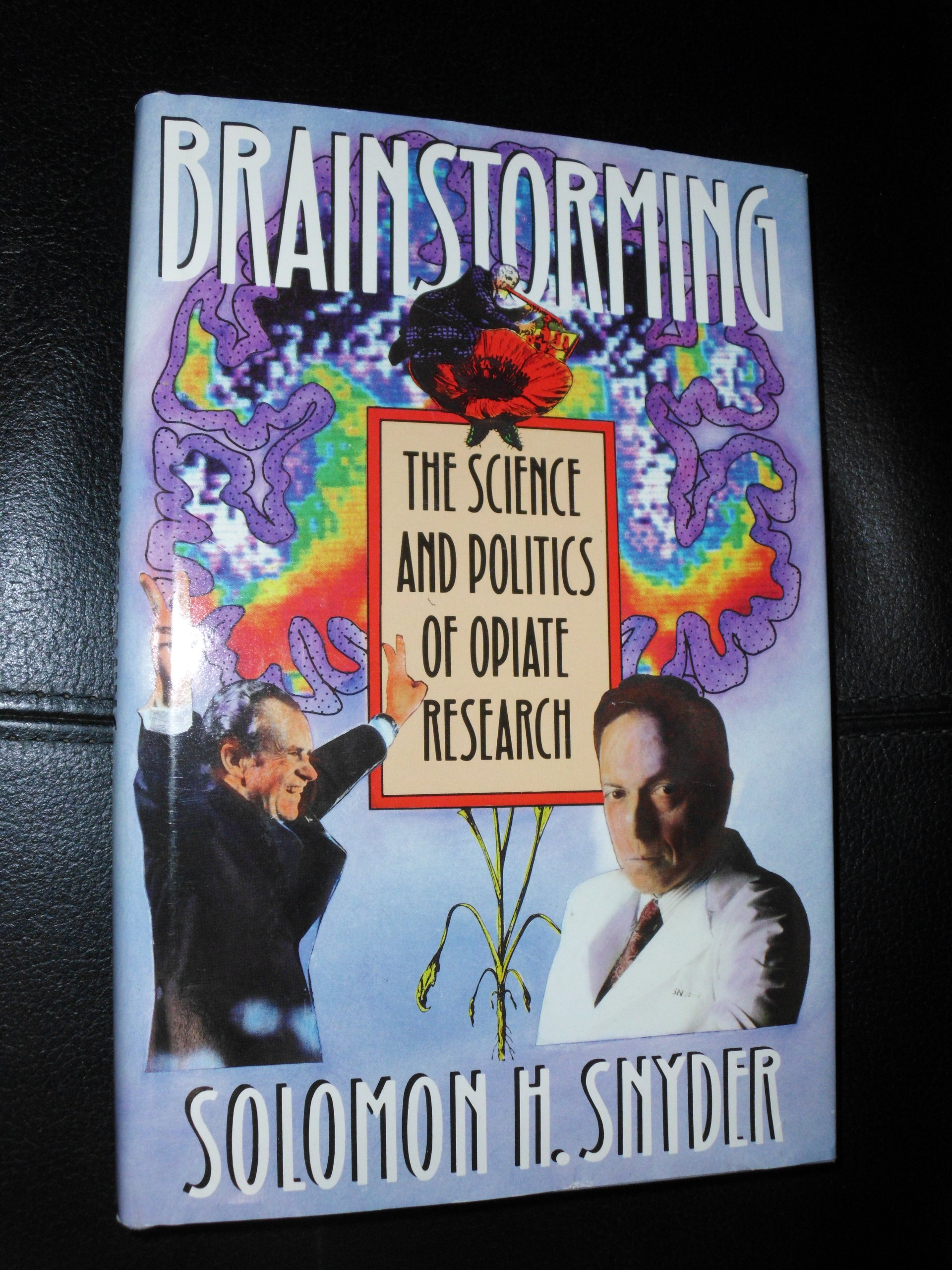 Brainstorming: The Science and Politics of Opiate Research