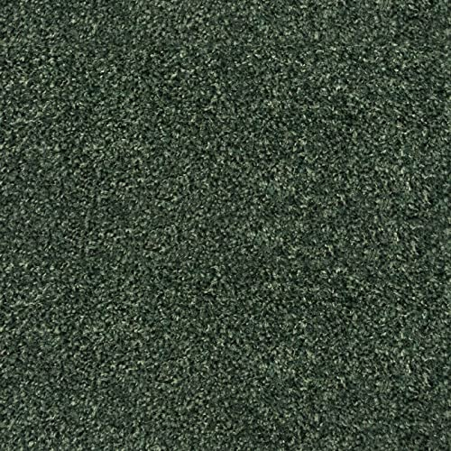 E Flecked Twist Pile Carpet Roll Hardwearing Felt Backing 35m X 4m 11ft 5