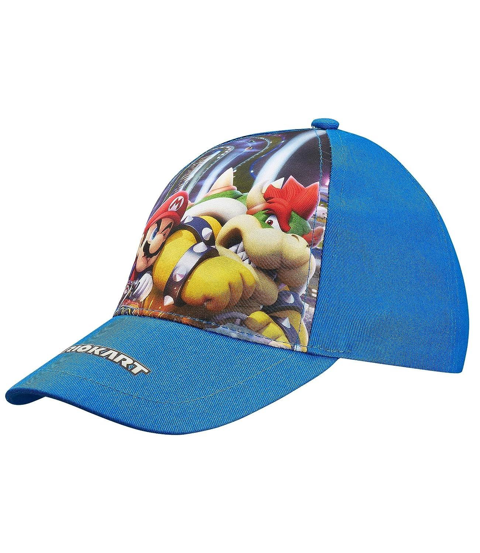 Uomo Super Mario Cappellino da baseball