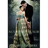 Not Another Nob (The Marriage Maker Book 32)