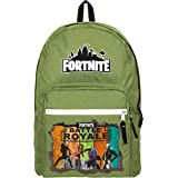 Battle Royale Premium Backpack with Bonus Fans Cap Hat School Bag Notebook Daily 15 inch Laptop