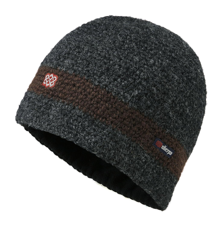 18adeca2c7c Sherpa Adventure Gear Unisex Renzing Hat