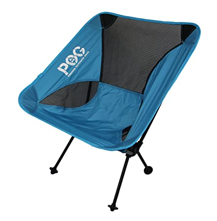 Springer Camping Chair – Lightweight Compact Portable Folding Backpack Camping Chairs – Perfect for Backpacking, Hiking, Beach, Fishing Outdoor