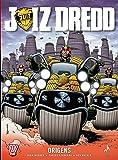 Juiz Dredd. Origens - Volume 1