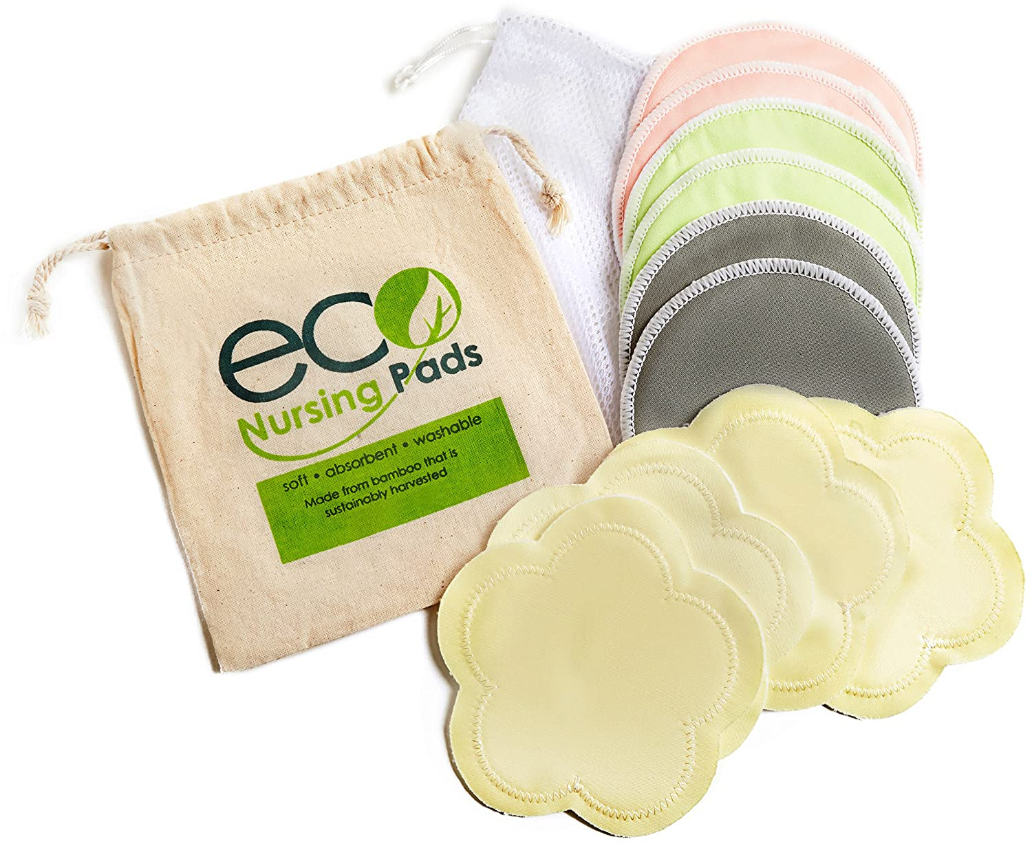 B_losnіzhka breast pads - with care for the nursing mother