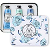 La Chatelaine 20% Shea Butter Hand Cream Trio - Winter White