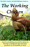 The Working Chicken: Learn everything you need to know to become a backyard egg and meat producer in 30 minutes or less!