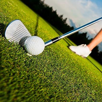 Lección con un PGA Pro y una ronda de Golf: Amazon.es: Hogar