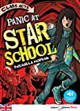 Panic at Star School - Livre + mp3