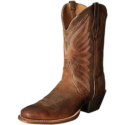 Ariat Women's Autry Western Cowboy Boot | Mid-Calf