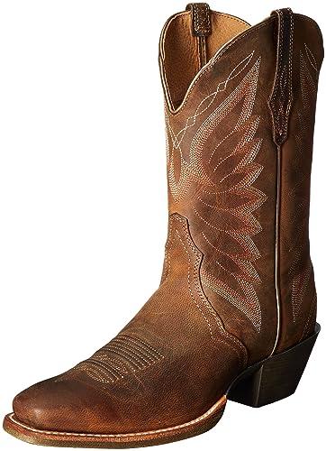 Ariat Womens Autry Western Cowboy Boot       Woodsmoke