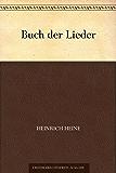 Buch der Lieder (German Edition)