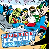 img - for Justice League of America (1960-1987) (Collections) (9 Book Series) book / textbook / text book