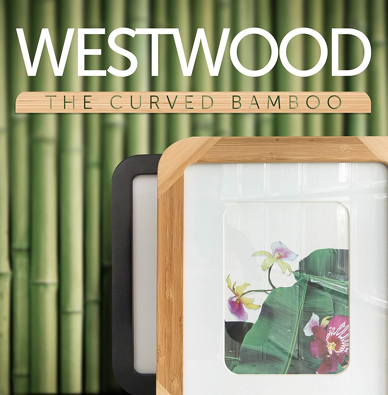 Amazon.com: EDGEWOOD Westwood - Redondo, 8x10: Home & Kitchen