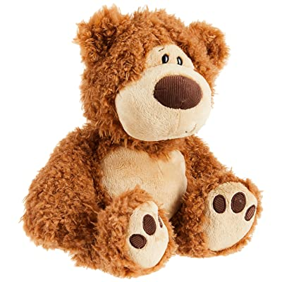 "GUND Ramon Teddy Bear Stuffed Animal Plush, Tan, 18"": Toys & Games"