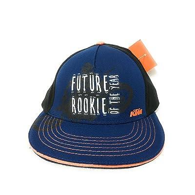896924a9c9b 2016 KTM Kids Rookie Hat UPW1698200