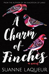 A Charm of Finches (Venery Book 2) Kindle Edition